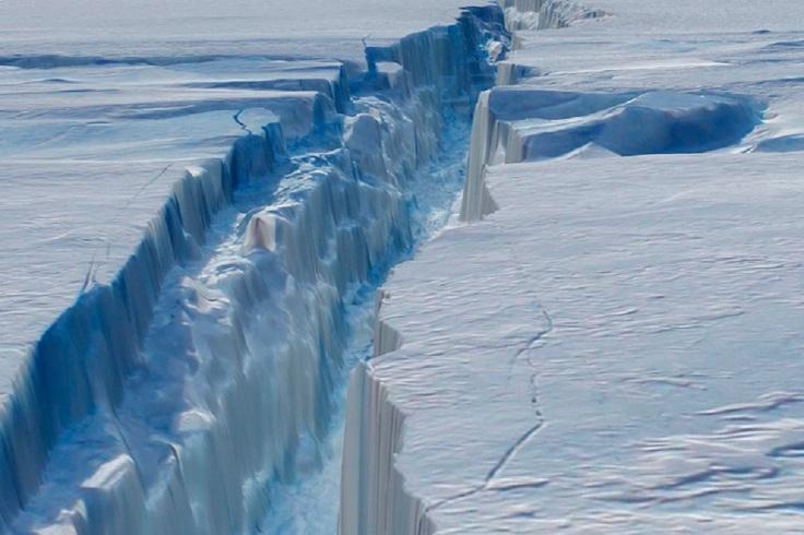 ice-shelf