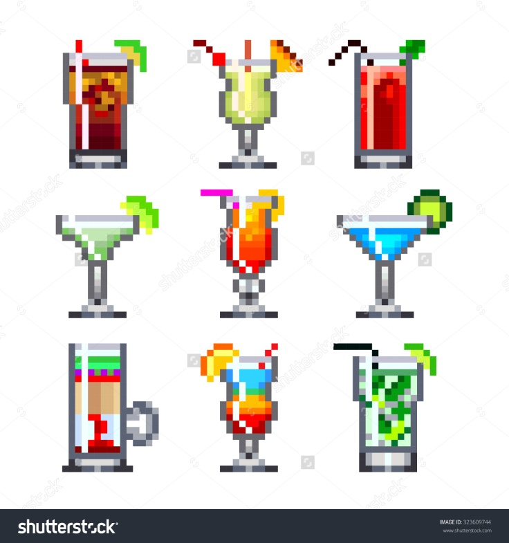 stock-vector-pixel-cocktails-for-games-icons-high-detailed-vector-set-323609744
